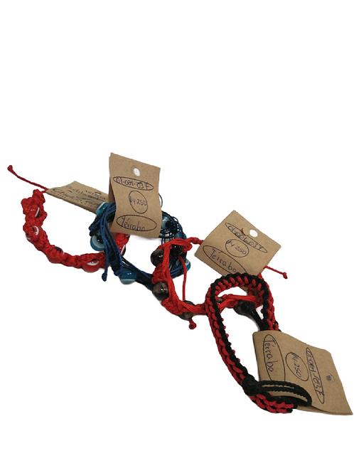 Terraba bracelets