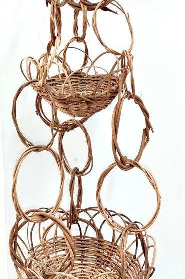 Cabécar basket group