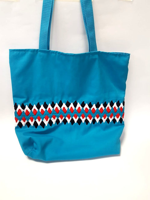 Ngöbe cloth bag
