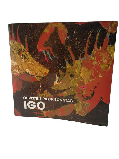 Libro IGO