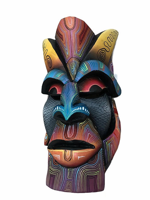 Mascara Diablito