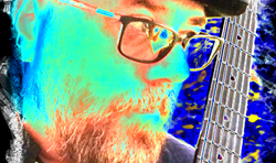 Promo image, 2018