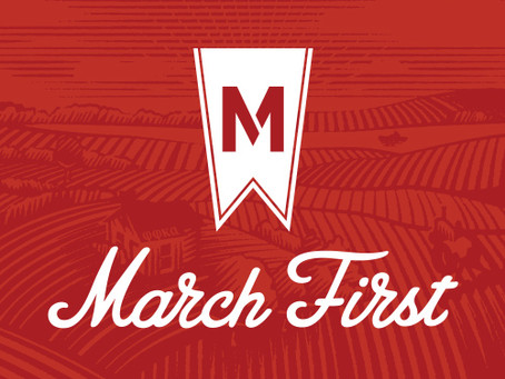March First To Cincinnati's March First, Then Middletown's FigLeaf