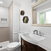 Crater Residence Bathroom