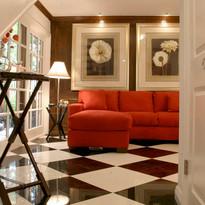 Park Mirasol Family Room