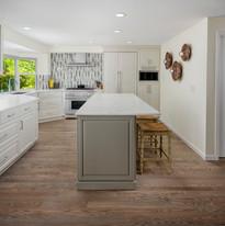 Oak Hills Kitchen Design & Remodel