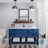 Bathroom Renovation, Vista Hills 2020