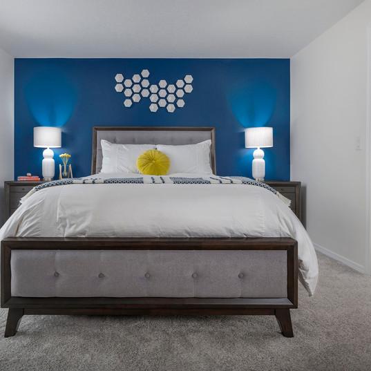 Bedroom-Lake Oswego 2020
