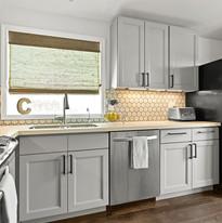 AC Kitchen Remodel 2018