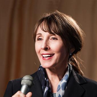 Adult Female Speaker