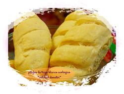 pitufos de trigo* blanco