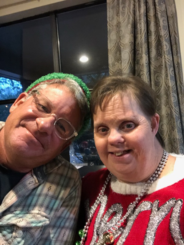 Holiday fun with Rev Kyle 2018