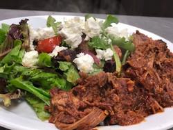 Roast Lamb Salad