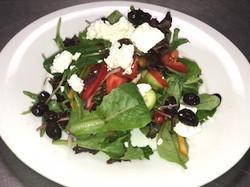 Grek Salad