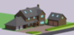 House Extension Design Birmingham