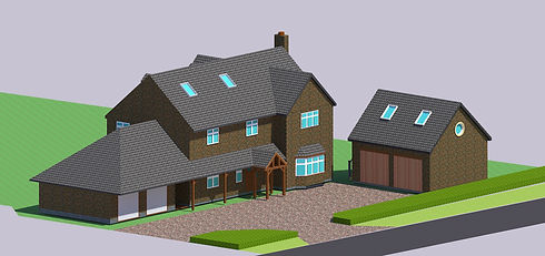 House Extension Design Birmingham