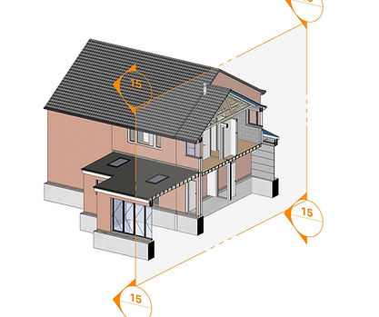 Building Regulations Compliant Plans Tamworth, Birmingham