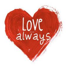 Love Always,