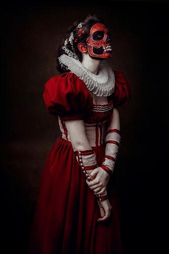 Art Photo Gallery Van Kan bezoek onze showroom te Broechem - portretfotografie