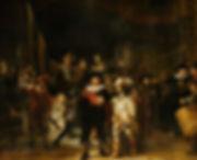 Rembrandt : De Nachtwacht