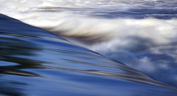 66x120 cm Flow
