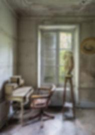 Art Photo Gallery Van Kan bezoek onze showroom te Broechem