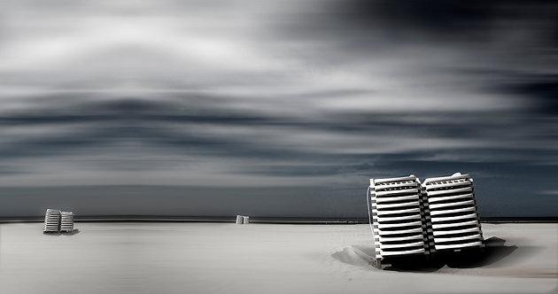 63x120 cm Strandstoelen