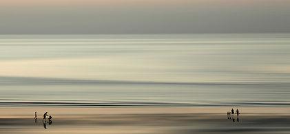 Zee uitstap