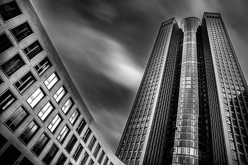Tower 185  80X120 cm