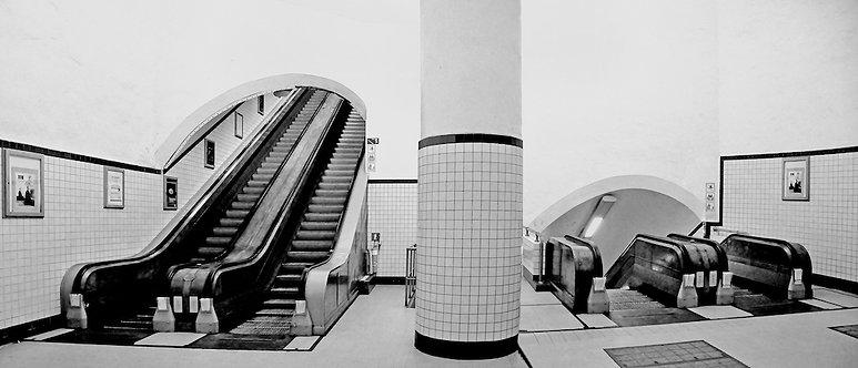 Stair lounge 50x120cm