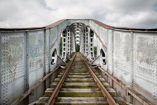 iron trail - gallery van kan