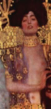 Gustav Klimt : Judith