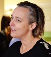 Portrait photo of Claire Gorrara