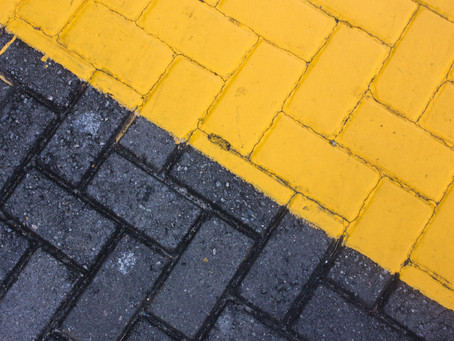 Following the 'yellow brick road' of peer review... an Insight Series date for your diary (19 Jul)