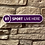 """Thumbnail: NEW Design BT Sports """"LIVE HERE"""" wooden sign"""