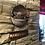 Thumbnail: Star Wars; Baby Yoda Pod & Mandalorian Wooden Wall Set