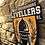 Thumbnail: imake West Oxfordshire Levellers RL Wall Badge