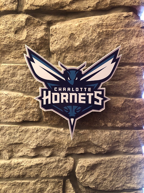 imake NBA Charlotte Hornets 2020 Logo