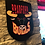 Thumbnail: Bradford Bulls MDF Wall Badge