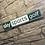Thumbnail: Sky Sports Golf Wooden Wall Sign