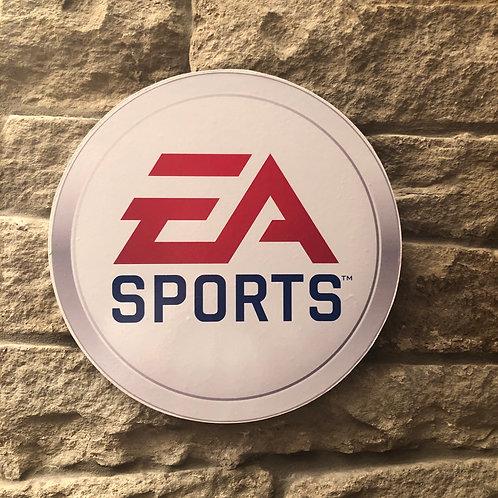 imake EA Sports badges