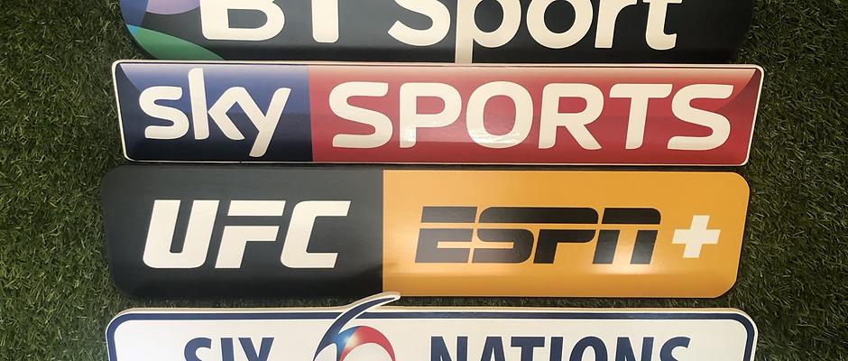 "Sports Network ""Mix it up 4"" Bundle"
