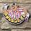 Thumbnail: Bullseye Classic Retro 3 Peace Set