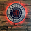 Thumbnail: imake Rangers F.C. Wooden Wall Light with remote control