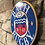 Thumbnail: Bath Rugby MDF Wall Badge