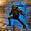 Thumbnail: TMNT Leo Wall LIGHT Action Figure