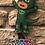 Thumbnail: PJMASK & Gekko wooden logo/figure set