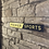 Thumbnail: Premier Sports Network Wooden Wall Sign