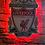 Thumbnail: handmade wooden wall Liverpool Crest Wall Light