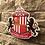 Thumbnail: imake Sunderland FC Badge